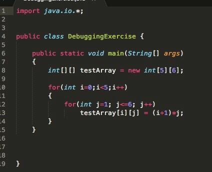 java debugger download