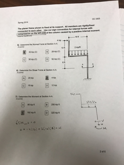 Solved: Can Someone Explain How To Get These Answers, Also ...