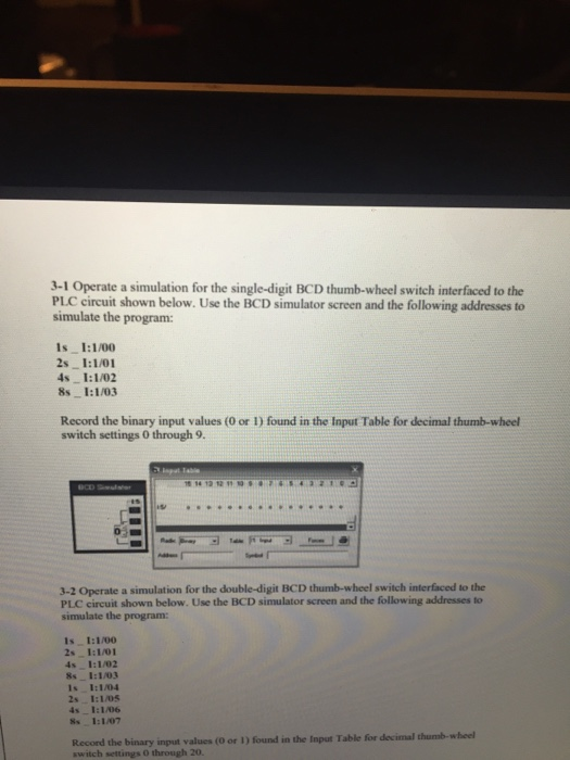 EE 4120 Homework Set #5 Problems Name: Due Date: W