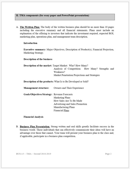 How To Start A Synthesis Essay  Science And Technology Essays also Examples Of A Thesis Statement For A Narrative Essay Ii Tma Components For Essay Paper And Powerpoint  Catcher In The Rye Essay Thesis