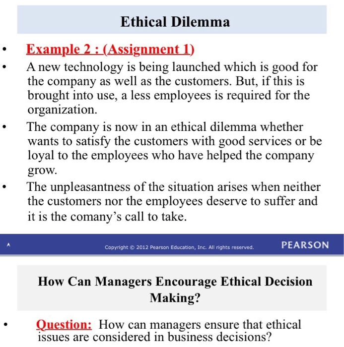 Essay on business ethics: definition, factors and objectives.