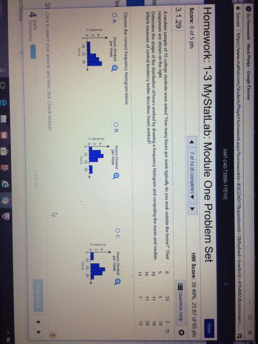 Statistics and probability archive november 05 2017 chegg do maria phelps hxd mat 240 t2886 17ew2 homework fandeluxe Gallery