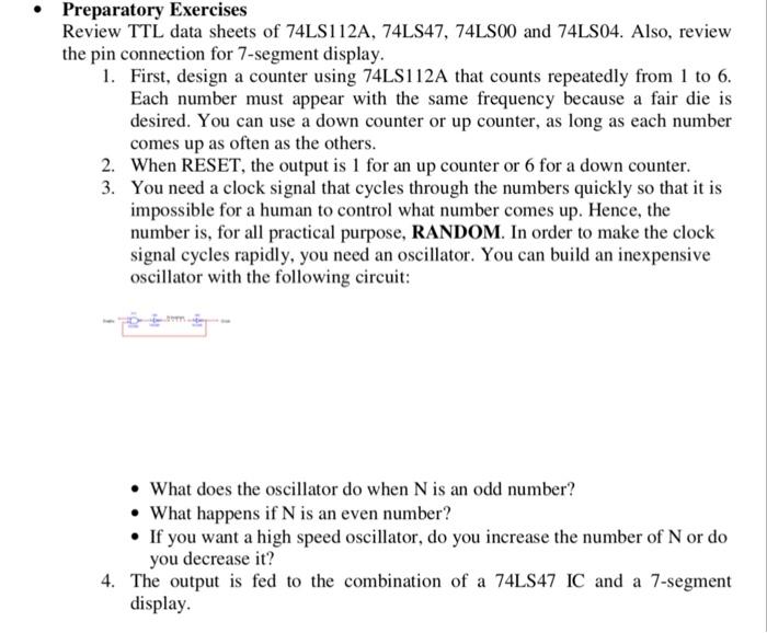 74ls47 ic | 74ls47 datasheet | pin diagram & description.
