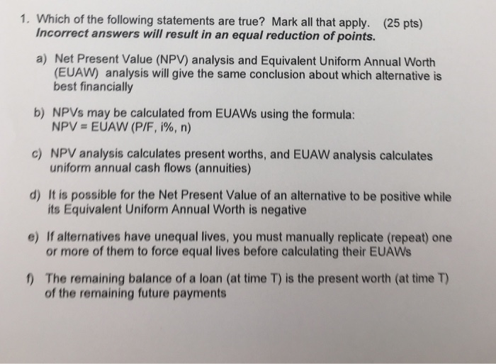 which of the following statements is true about the conclusion of an essay weegy Writing a conclusion tip sheet 18 the same is true for your audience in the following example, the thesis statement is in bold.