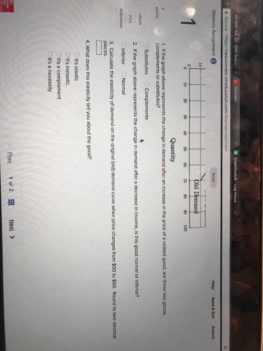Principles of econometrics 4th edition answers ebook 80 off image economics archive february 07 2018 chegg media2f9242f924f9631 9331 4f2a b0e8 33 fandeluxe image collections fandeluxe Image collections