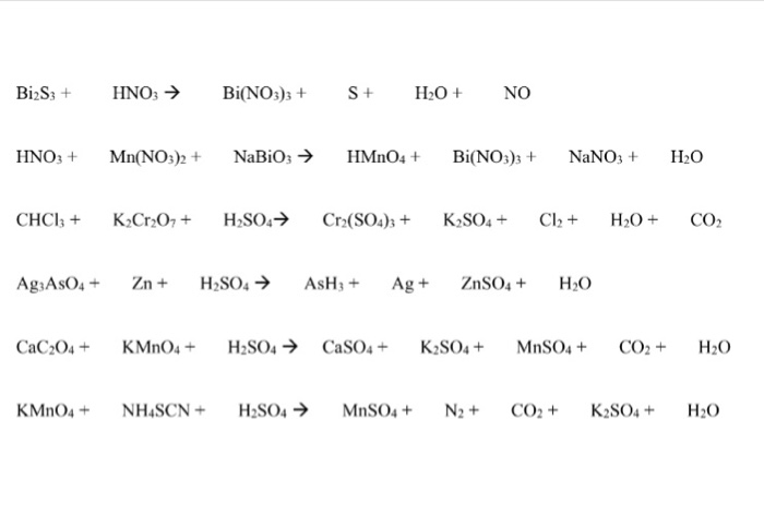 how to know if it is a redox reaction