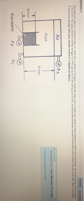 Interpreting engineering drawings answers ebook coupon codes gallery mechanical engineering archive march 10 2017 chegg question 2 10 points save answer the depth of fandeluxe Choice Image