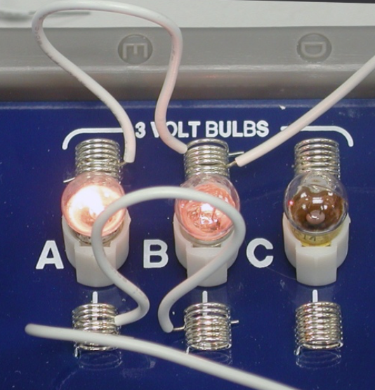 Solved: Bulb A Is In Series With Bulbs B And C That Are In ... on pumps in series, bulbs in series, power in series, doors in series, filters in series, panels in series, generators in series, lights in series, resistors in series, valves in series, lighting in series, circuits in series, motors in series, antenna in series, painting in series, springs in series, voltage in series, lamps in series, transformers in series, components in series,