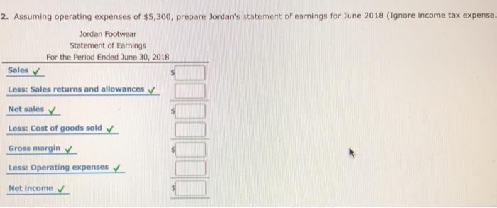 jordan sales 2018