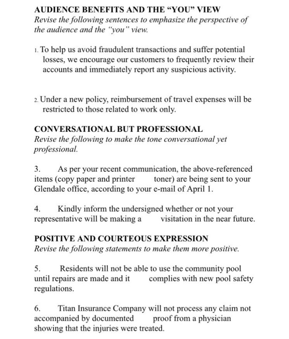 how to prove professional tone in an essay