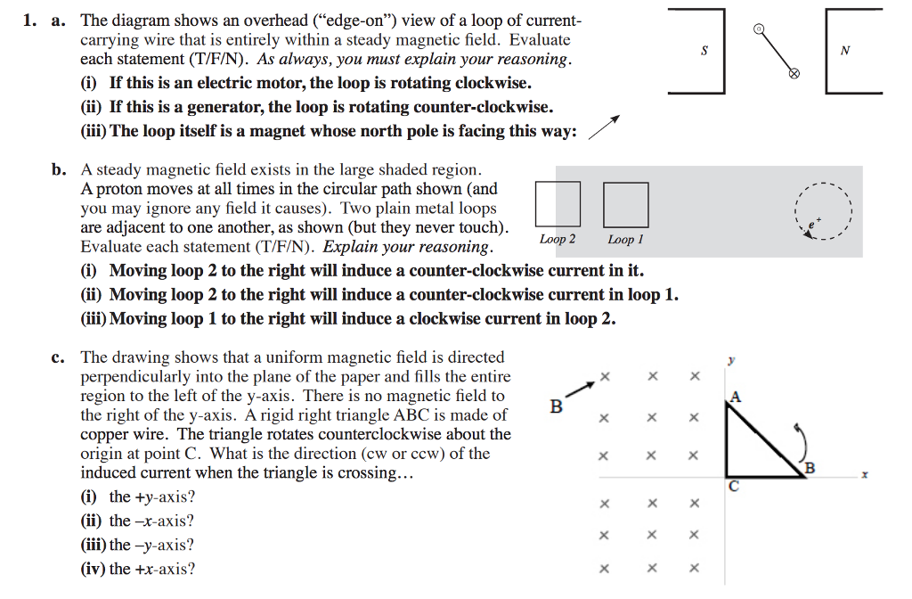 Solved  1  The Diagram Shows An Overhead   U0026quot Edge