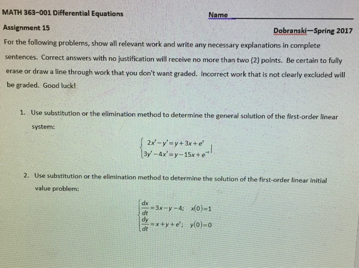 Modern Show Answers To Math Problems Mold - Math Worksheets ...