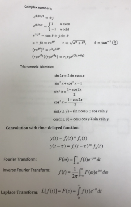 Solved 8 For An Ltic System Described By The Transfer Fu Chegg Com
