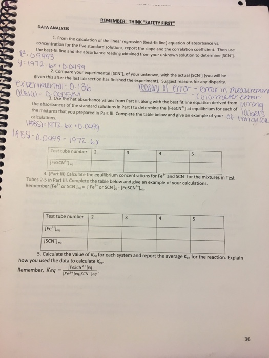I needsomeone help on my lab report