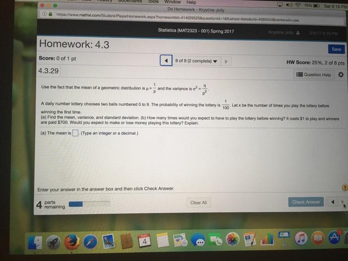 Do my statistics homework for money