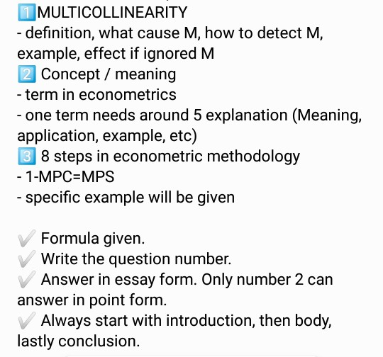Solved: MULTICOLLINEARITY Definition, What Cause M, How To