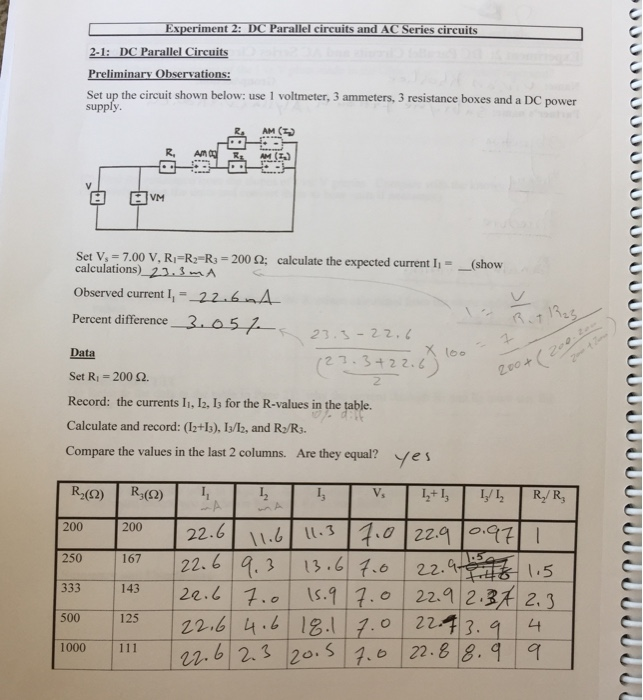 Solved: This Is My Physics Lab Experiment And Questions. P ...