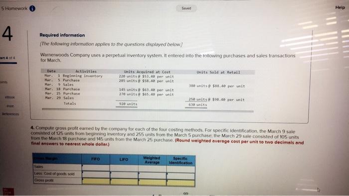 Info 4 coursework help