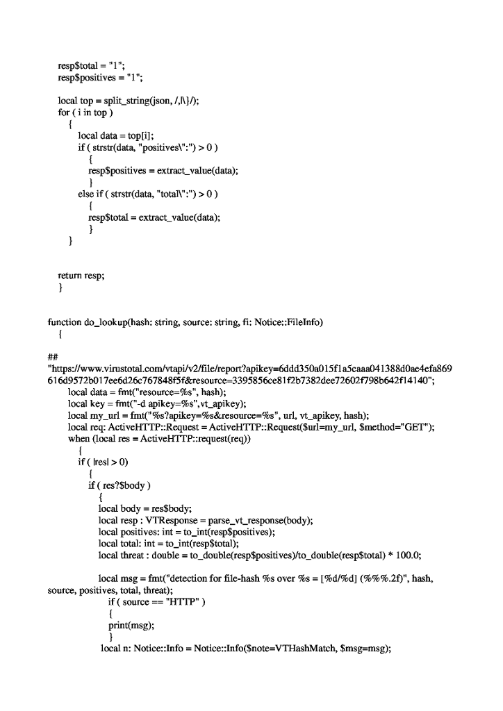 I Need Help Modifying The BRO Script To Send Email