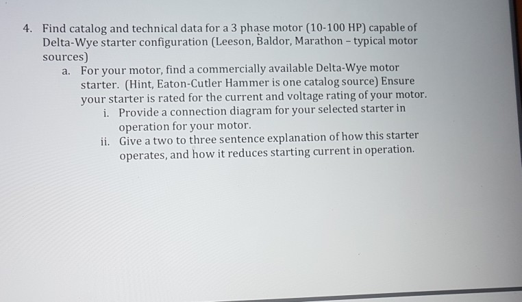 Solved: Find Catalog And Technical Data For A 3 Phase Moto ... on craftsman motor wiring diagram, leeson motor wiring diagram, peerless motor wiring diagram, motor start relay wiring diagram, marathon motor wiring diagram, fasco motor wiring diagram, circuit diagram, dc motor diagram, 240 single phase wiring diagram, motor reversing switch wiring diagram, 220 single phase wiring diagram, dc generator wiring diagram, 3 phase motor wiring diagram, fan motor wiring diagram, electric motor diagram, 230v single phase wiring diagram, ac motor diagram, mercury outboard motor wiring diagram, induction motor wiring diagram, motor starter wiring diagram,