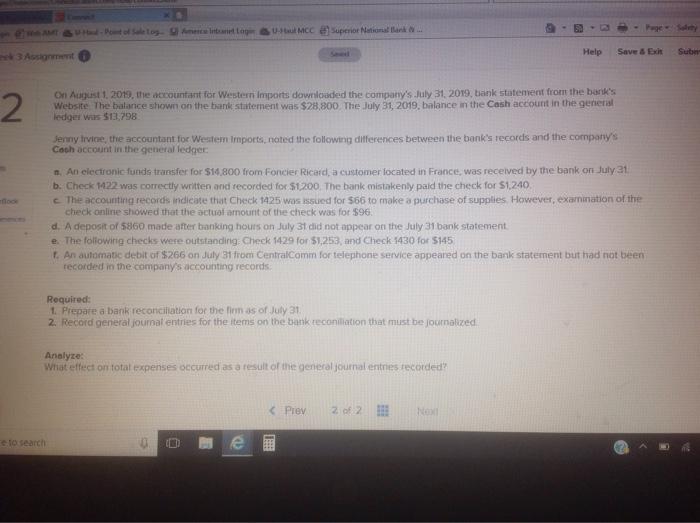 Solved: ?web AMT E?INd-Port Of Sale Log La Ameco Intranet