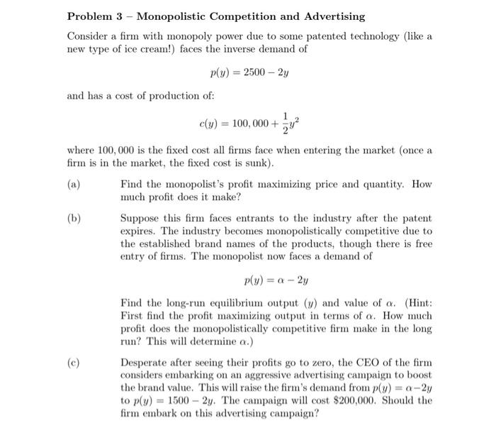 Solved Problem 3