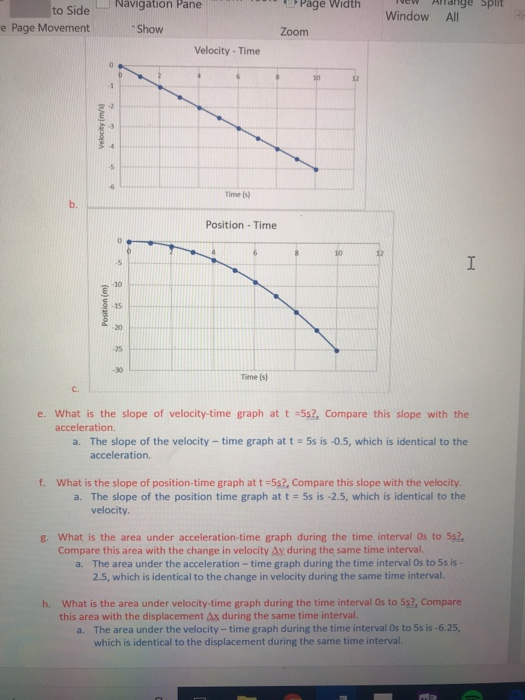 Solved: Please Check My Answers! This Lab Is Based On The