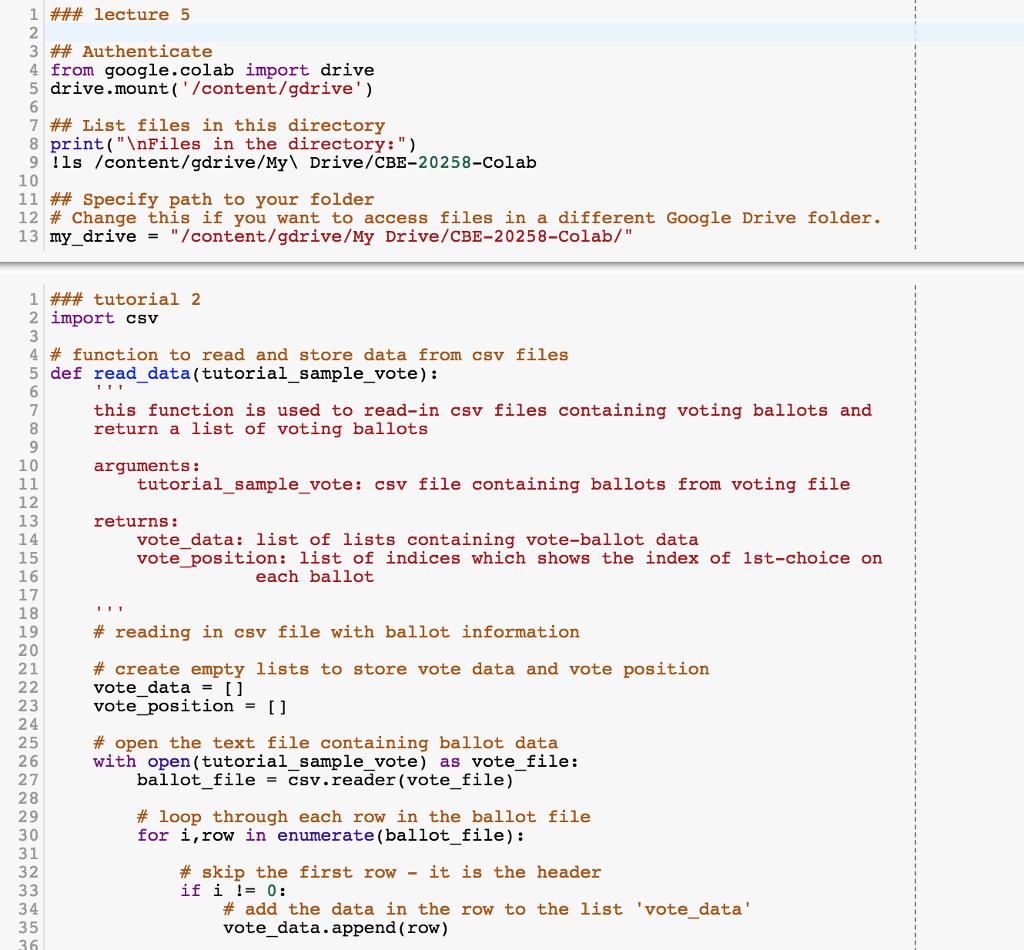 Please Write Program In Python Coding Language For