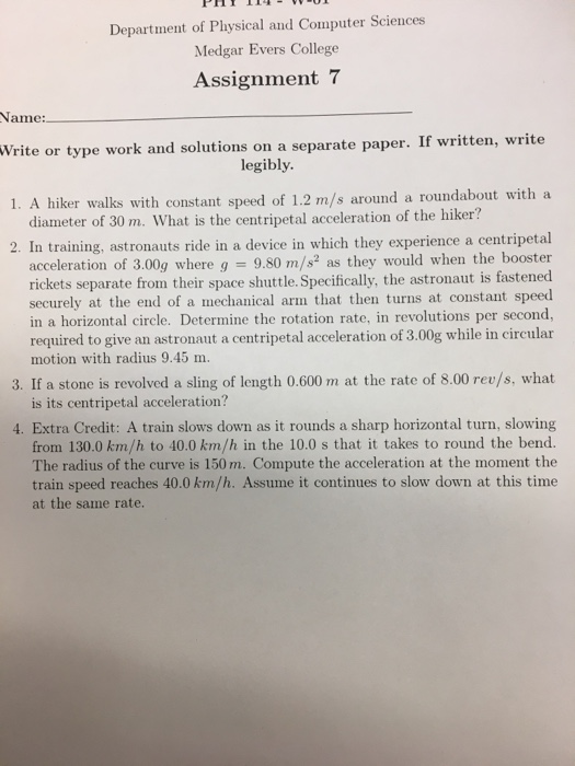 types of writing in computer science
