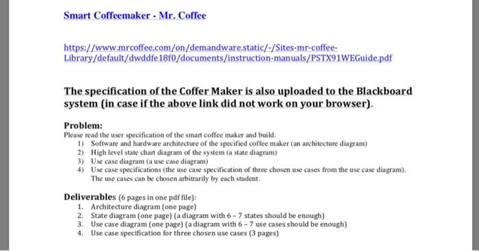 Smart Coffeemaker-Mr. Coffee https://www.mrcoffee.com/on/demandware.static/-/Sites-mr-coffee- Library/default/dwddfe 18f0/doc