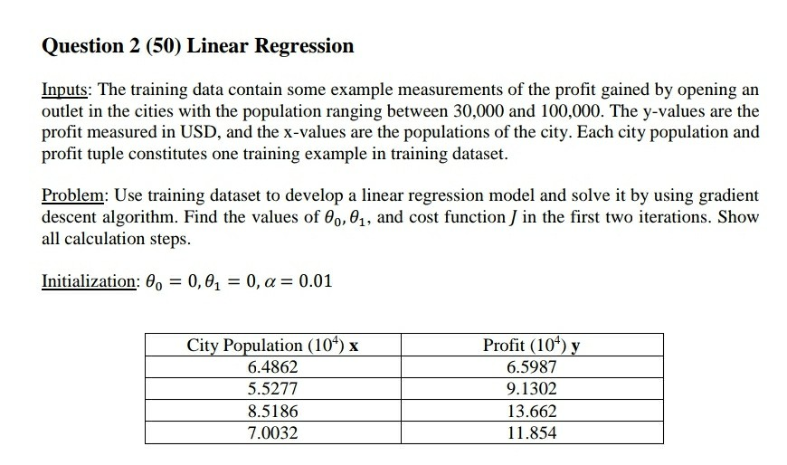 Forecasting linear regression example 1 part 1 youtube.