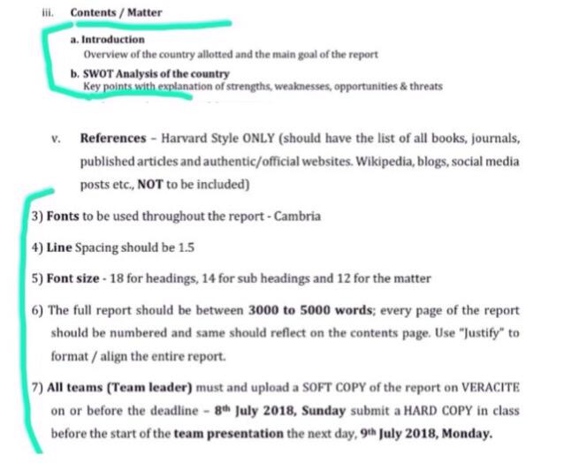 my great achievement essay analysis