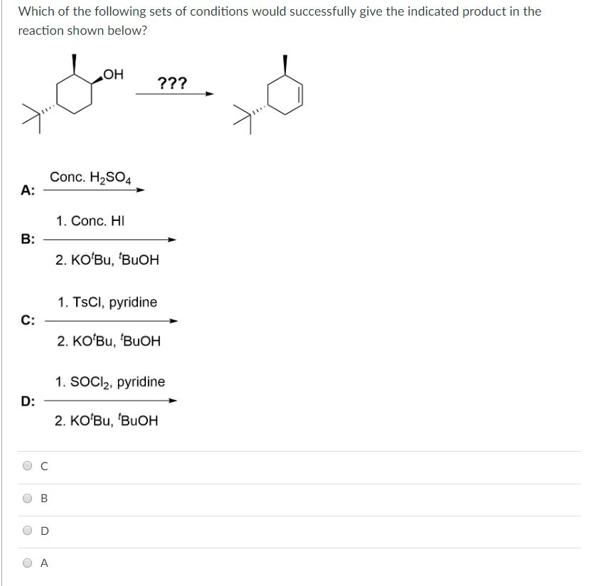 Solved: Topic: Organic Chemistry Question 1: Answer The 4
