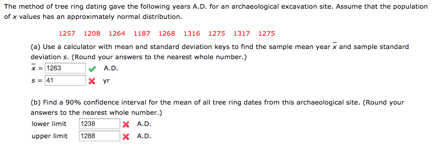 A. E. Douglas tree- ring method to the dating of such ruins as contain logs.