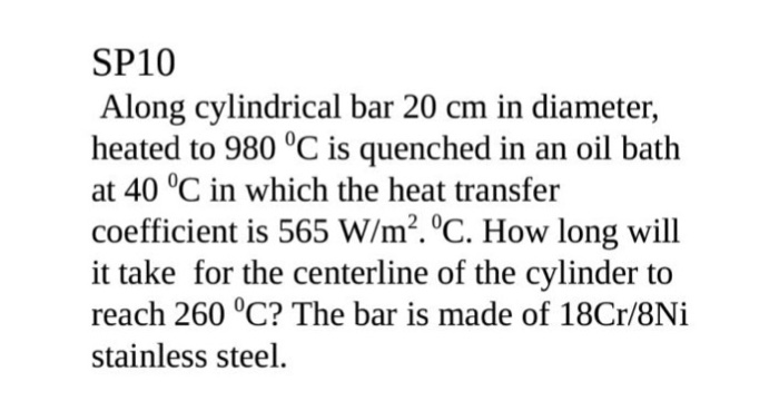 Image Result For Heat Transfer Coefficient Oil To Steel