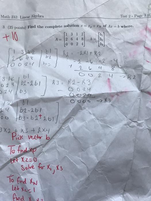 Algebra Archive | May 15, 2017 | Chegg.com