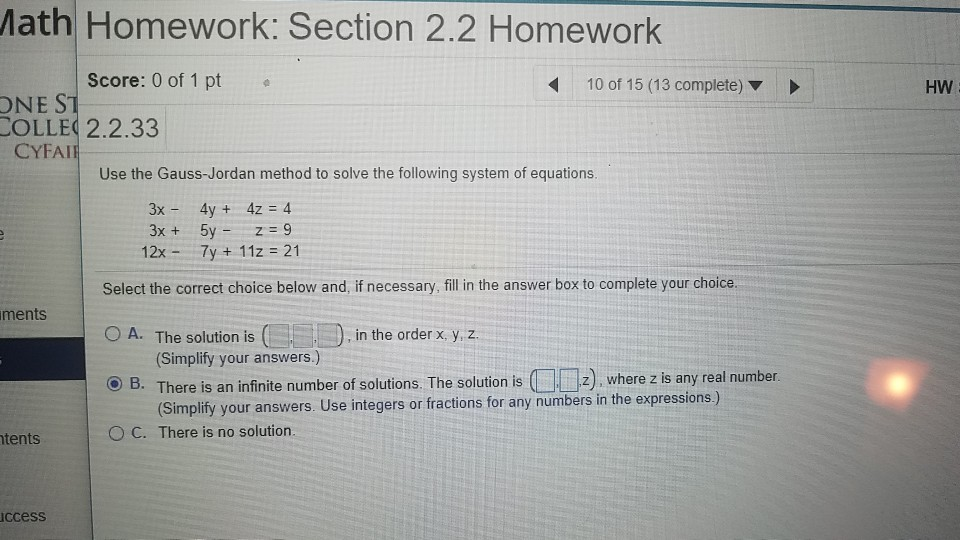 Pay math homework