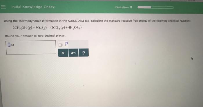 Aleks test login