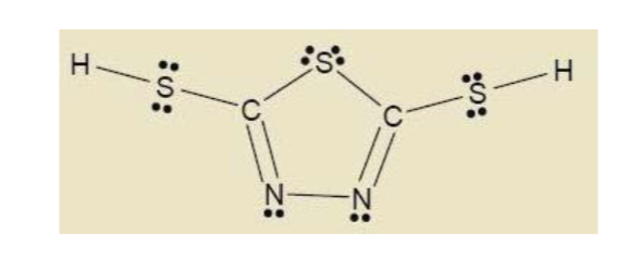 Solved Hydrazine N2h4 And Carbon Disulfide Cs2 Form A
