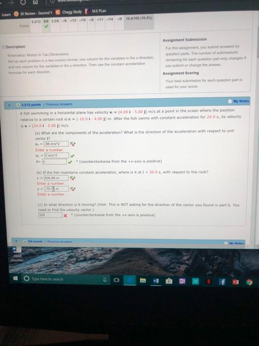 Solved: Leam E Review-SecondY Chegg Study MEPLar 1212 8/8