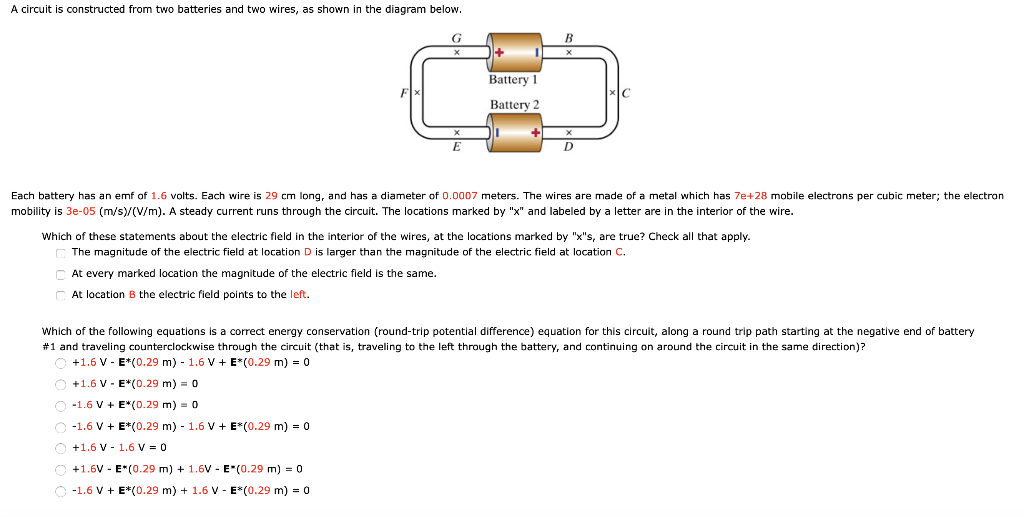 Which Statements Are True Based On The Diagram Check All
