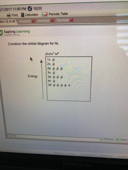 Solved  11 00 Pm A 18  20  U82e7print Calculator 12 Of 26 I   1