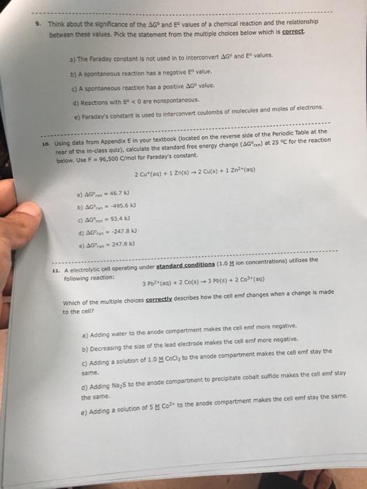 Chemistry Archive | April 20, 2017 | Chegg.com