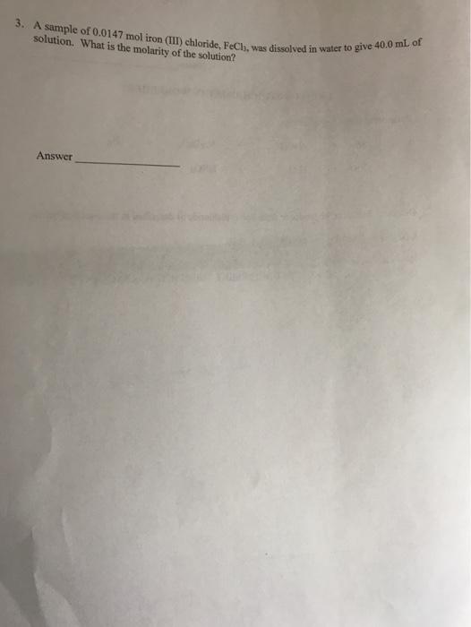 Solved Name Chem 118 Stoichiometry Worksheet 1 Balance T