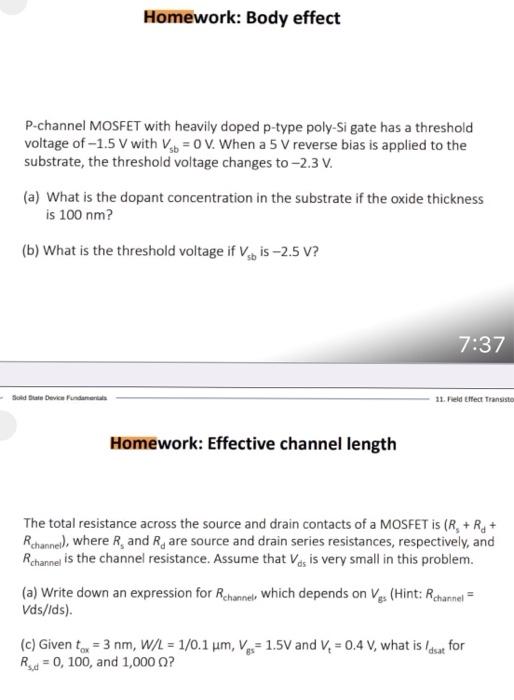 effective types of homework