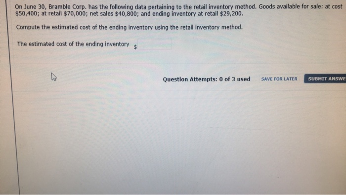 brief exercise be5 1 brief exercise be5 2 brief exercise be6 5 brief exercise be6 7 brief exercise b Be4-3 using the information provided in be4-2, prepare a condensed multiple-step income statement for brisky corporation brief exercise 4-3 brisky corporation income statement for the year ended december 31, 2014 net sales $2,400.