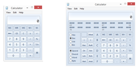 Solved: Step 1: Access Windows Calculator And Determine Mo