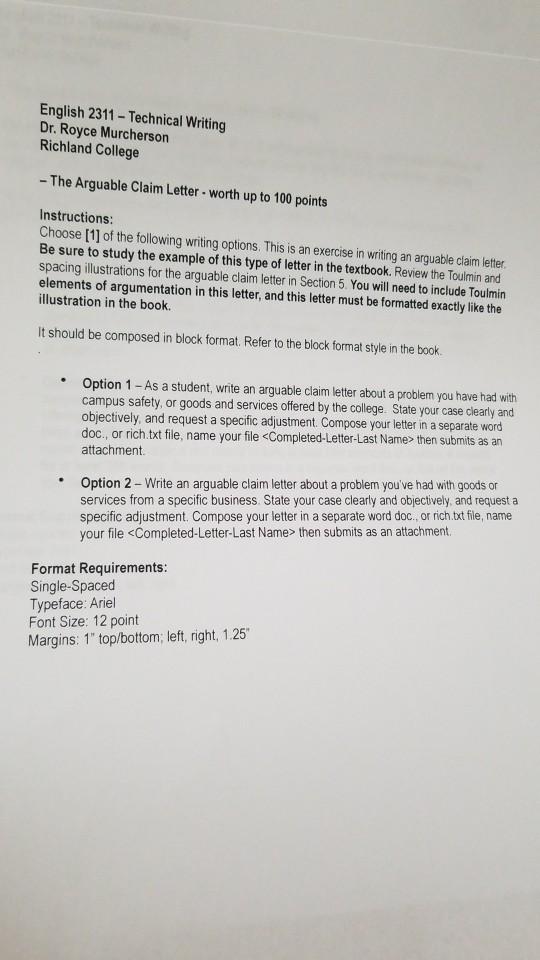 Example Of Adjustment Letter from media.cheggcdn.com