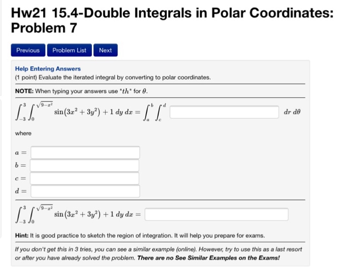 Solved: for each of the improper integral below, if the co.