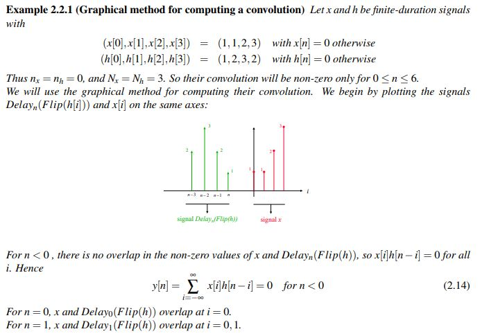 Solved: 8  Consider The Infinite-length Signals R[n] H[n